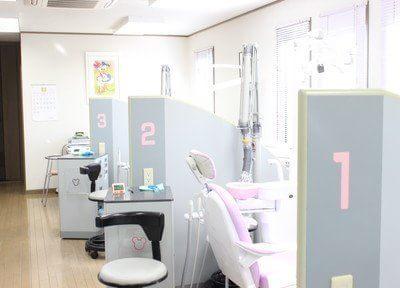 蘇原駅 出口車10分 よこやま歯科クリニックのその他写真1