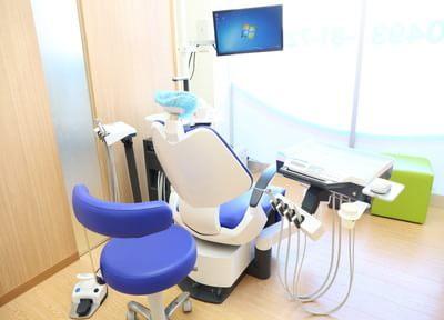 森田歯科クリニックの画像