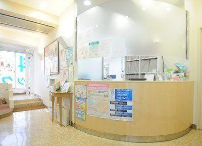 塚本駅 西口徒歩 2分 きたむら歯科クリニックの院内写真2
