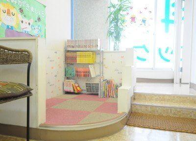 塚本駅 西口徒歩 2分 きたむら歯科クリニックの院内写真4