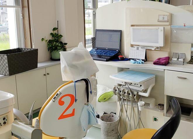 郡山駅(福島県) 西口車8分 ごん歯科医院写真3