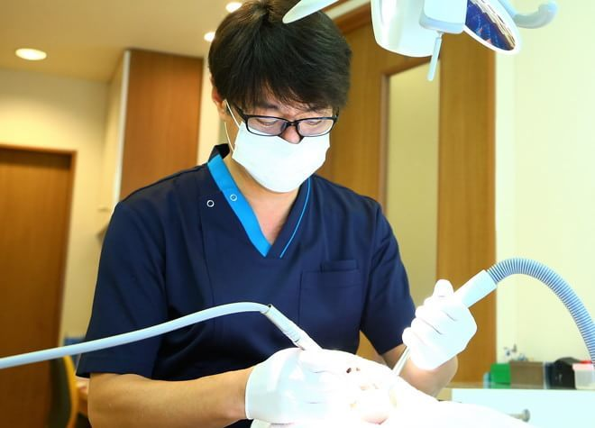鈴木歯科クリニックの写真3