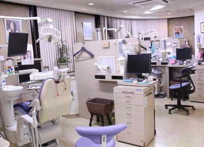 勝沼歯科医院の画像