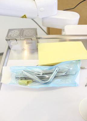御成門駅 A2徒歩 4分 芝歯科室の院内写真5