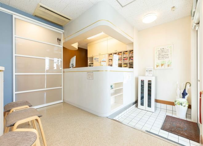 五位堂駅 北口徒歩 1分 大倉歯科医院の院内写真4