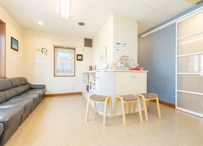 五位堂駅 北口徒歩 1分 大倉歯科医院の院内写真5