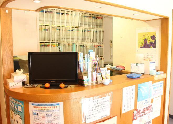 藤沢駅 北口徒歩 7分 平野歯科医院写真6