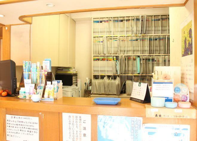 藤沢駅 北口徒歩 7分 平野歯科医院の院内写真2
