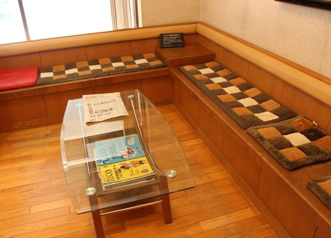 藤沢駅 北口徒歩 7分 平野歯科医院の院内写真3
