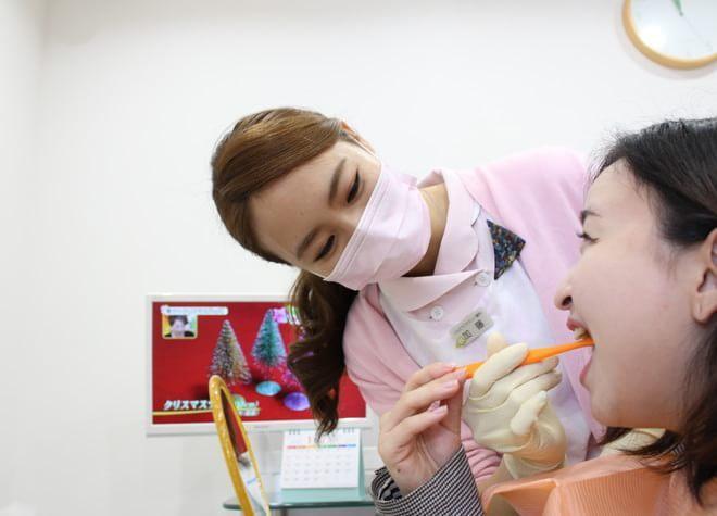 知立駅 出口車10分 こんどうファミリー歯科のスタッフ写真3