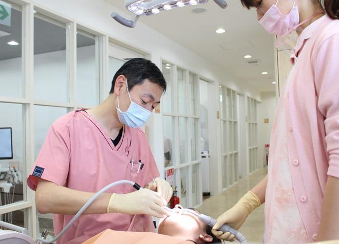 こんどうファミリー歯科の画像