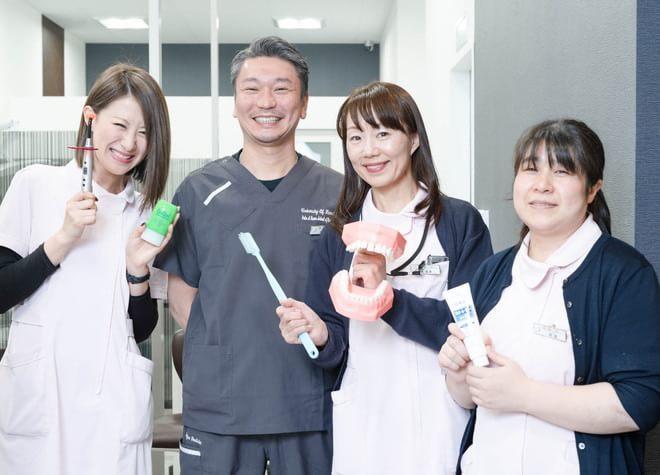 モアナ歯科クリニック 蕨医院の画像