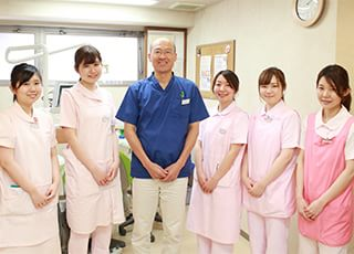 栄治歯科クリニックの画像