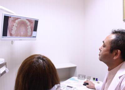 なかの歯科クリニックの画像