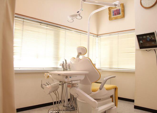 新松戸駅 出口徒歩 1分 くらもち歯科医院の院内写真6
