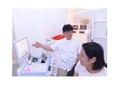 北四番丁駅南口1 徒歩19分 鈴木歯科医院のスタッフ写真5