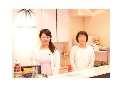 北四番丁駅 徒歩19分 鈴木歯科医院のスタッフ写真4