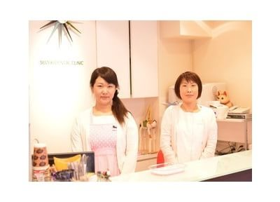北四番丁駅南口1 徒歩19分 鈴木歯科医院のスタッフ写真4