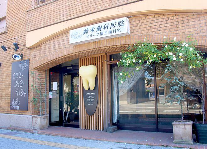 北四番丁駅 南口1徒歩19分 鈴木歯科医院写真5