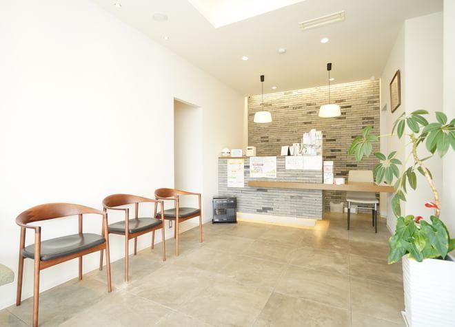 針中野駅 出入口2徒歩 7分 小林歯科医院(針中野駅)の院内写真4