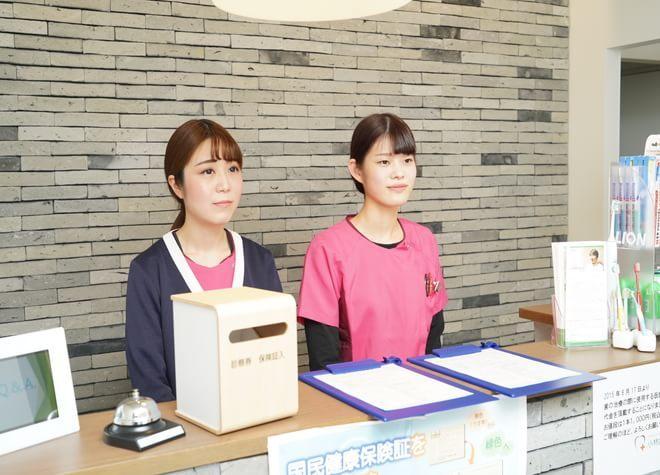針中野駅 出入口2徒歩 7分 小林歯科医院(針中野駅)のスタッフ写真2