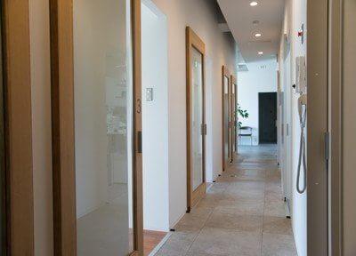 針中野駅 出入口2徒歩 7分 小林歯科医院(針中野駅)の院内写真7