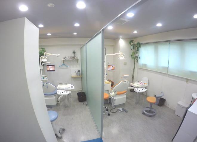 よりおかガーデン歯科クリニックの写真7