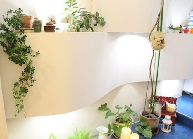 大和駅(神奈川県) 小田急口徒歩5分 よりおかガーデン歯科クリニックの院内写真7