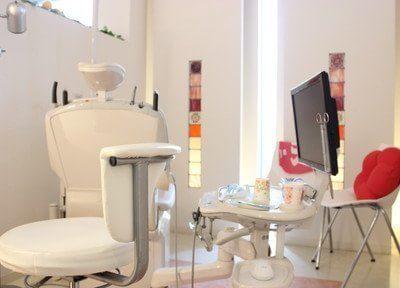 おくの歯科・矯正歯科クリニックの画像