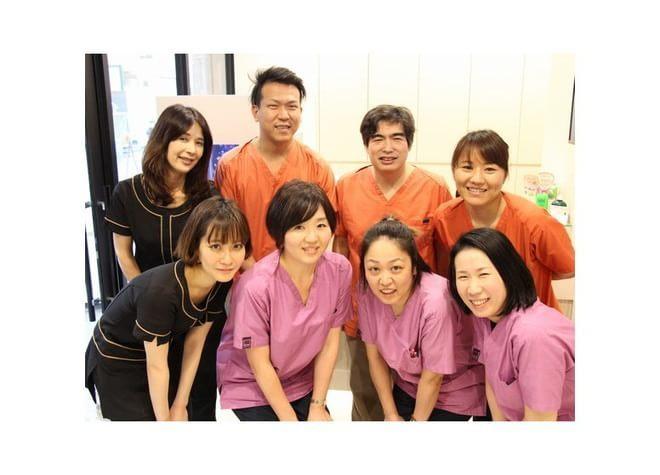 武蔵小山駅 出口徒歩 3分 よしひろ歯科クリニック写真1