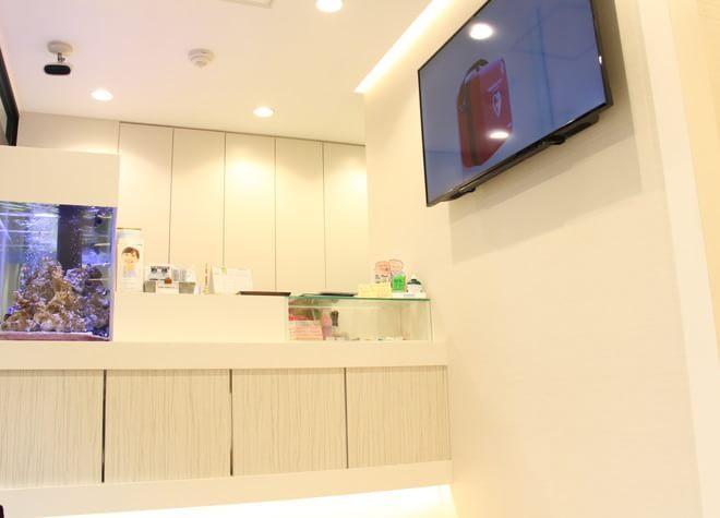 武蔵小山駅 出口徒歩 3分 よしひろ歯科クリニックの院内写真3
