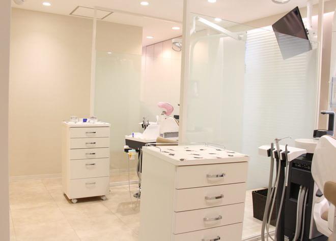 武蔵小山駅 出口徒歩 3分 よしひろ歯科クリニックの治療台写真6