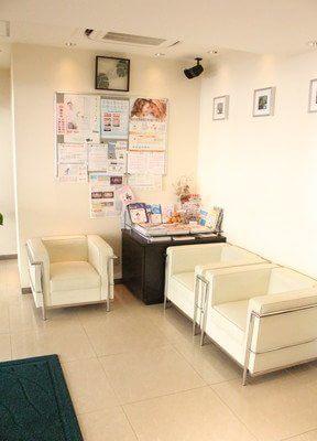 たまプラーザ駅 南口徒歩 1分 本宮歯科医院の院内写真2