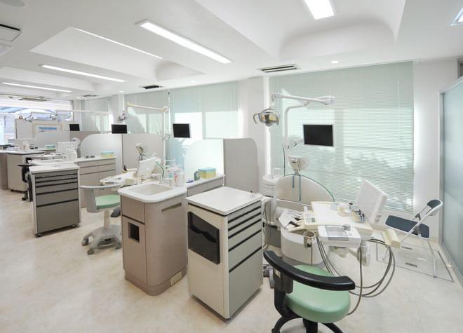 岡田歯科医院のスライダー画像2