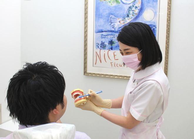 三河上郷駅 出口車 5分 岡田歯科医院のスタッフ写真4