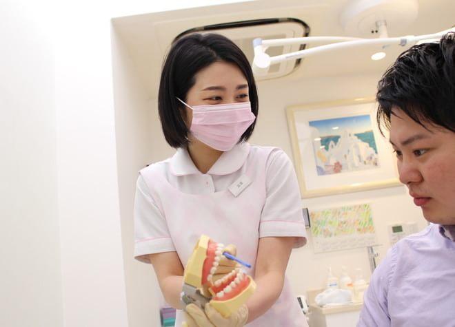 岡田歯科医院のスライダー画像1
