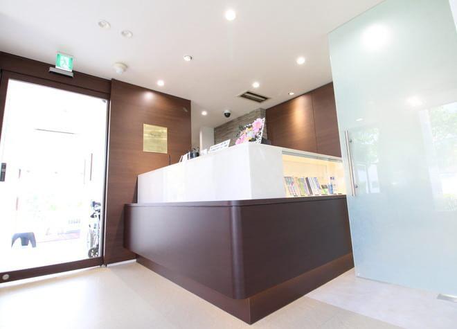 三河上郷駅 出口車 5分 岡田歯科医院の院内写真6