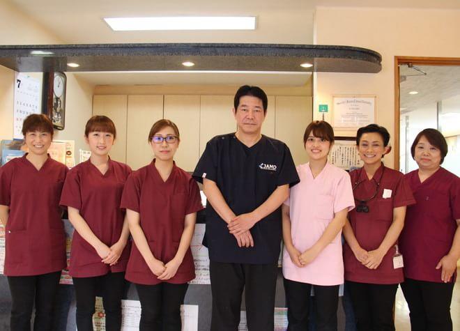 森歯科医院の画像
