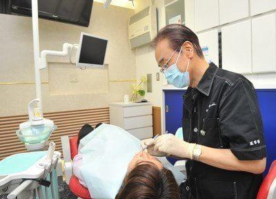 名鉄岐阜駅 2番出口徒歩 3分 大口弘歯科クリニック写真1