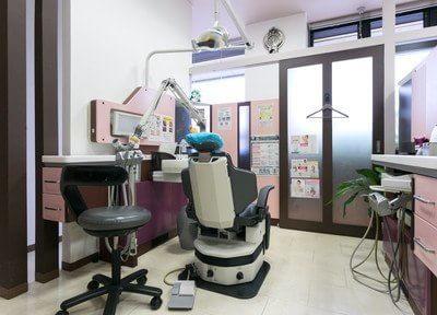 東郷駅 南口徒歩 6分 たなか歯科医院の院内写真6