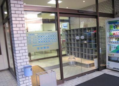 西武立川駅 出口車 5分 西砂歯科医院の外観写真6