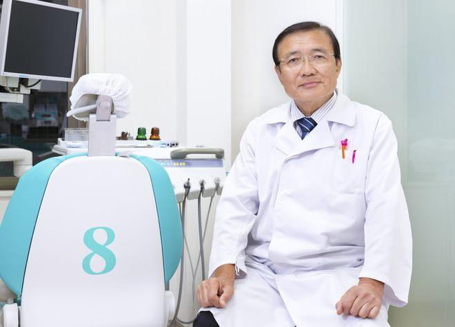 西砂歯科医院 歯科医師