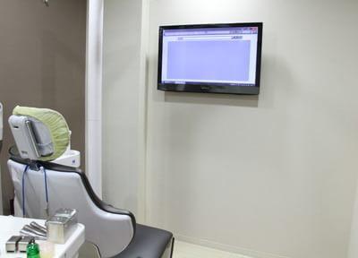 荻窪駅 北口徒歩3分 荻窪グレイス歯科・矯正歯科の院内写真3