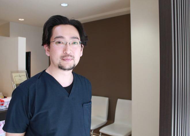 荻窪グレイス歯科・矯正歯科の画像