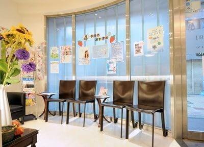 九条駅(Osaka Metro) 3番出口徒歩6分 うえすぎ歯科クリニックの院内写真3