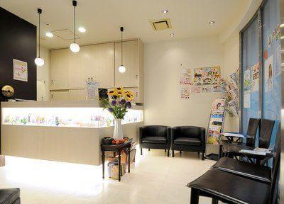 九条駅(Osaka Metro) 3番出口徒歩6分 うえすぎ歯科クリニックの院内写真4