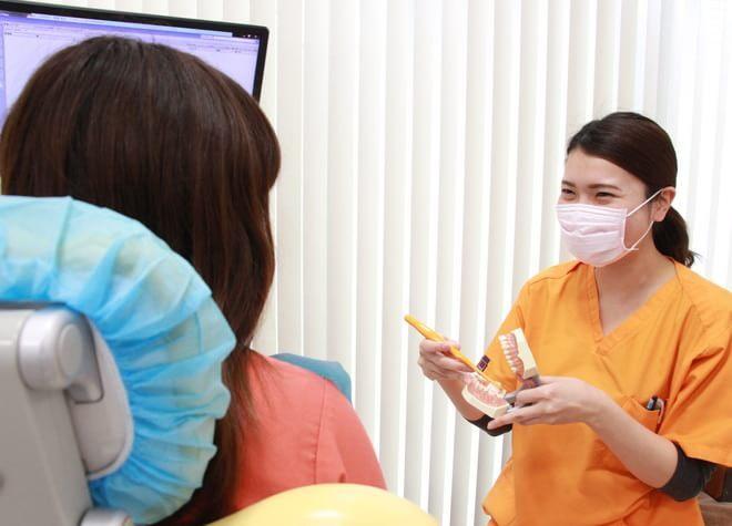 予防歯科で虫歯になりにくい歯へ!定期検診で磨き方もマスター