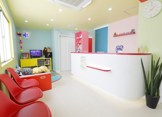 糀谷駅 中央口徒歩 5分 有福歯科医院の写真2