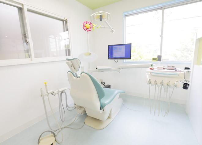 糀谷駅 中央口徒歩 5分 有福歯科医院の写真7