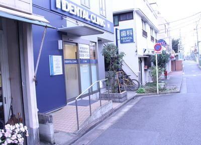 西永福駅 南口徒歩1分 アイデンタルクリニックの院内写真5